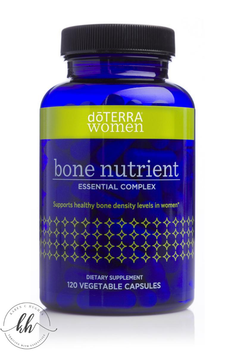 doTERRA Bone Nutrient
