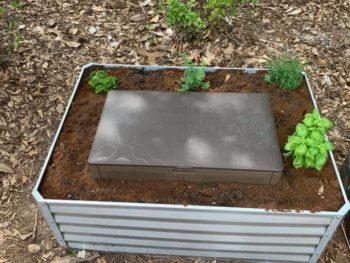 Subpod Composting