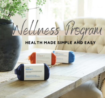 Health Made Simple Wellness Program